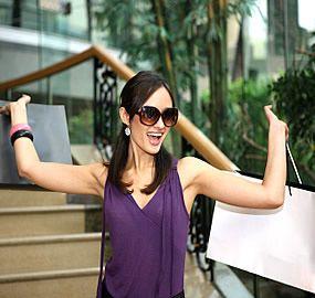 Boutique e grandi firme a #LignanoSabbiadoro http://www.lignanosabbiadoro.com/negozi-e-shopping-lignano