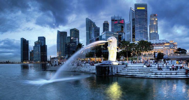 Perlambatan ekonomi membuat permintaan ruang properti seperti ruang ritel, perkantoaran dan ruang ritel turun tajam, masa depan bisnis properti di Singapura mulai suram. #properti #bisnisproperti #propertisingapura