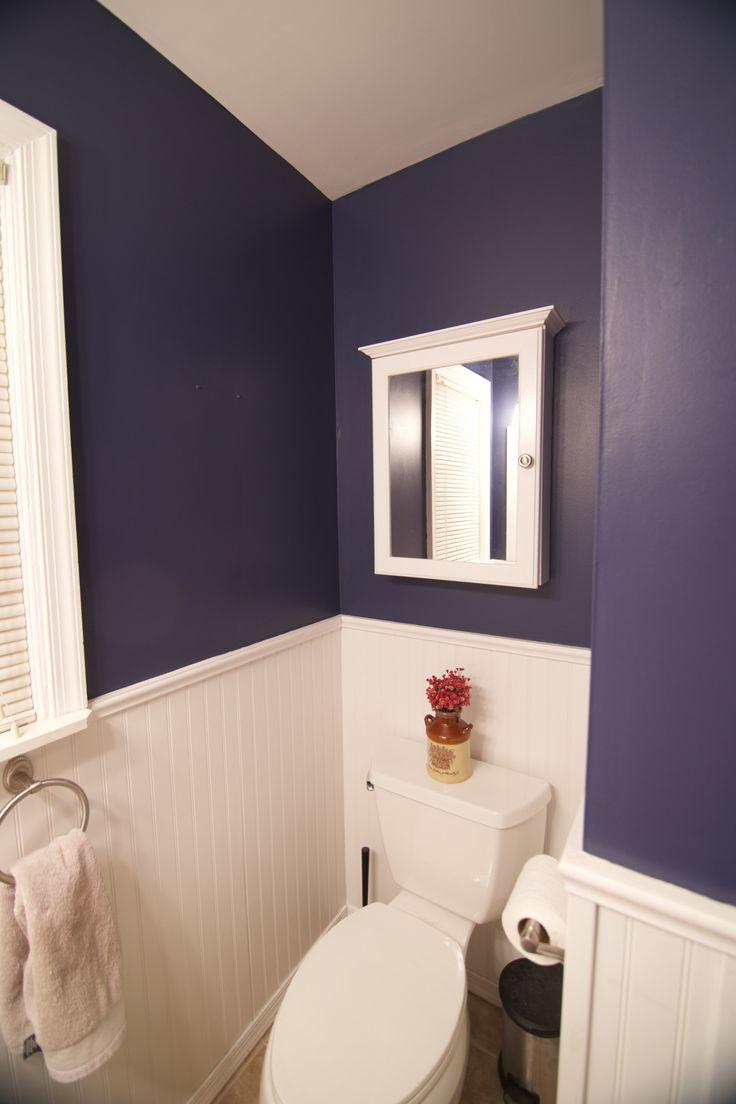 Newburyport Blue by Benjamin Moore   Bathroom Renovations. 1000  ideas about Benjamin Moore Bathroom on Pinterest   Best