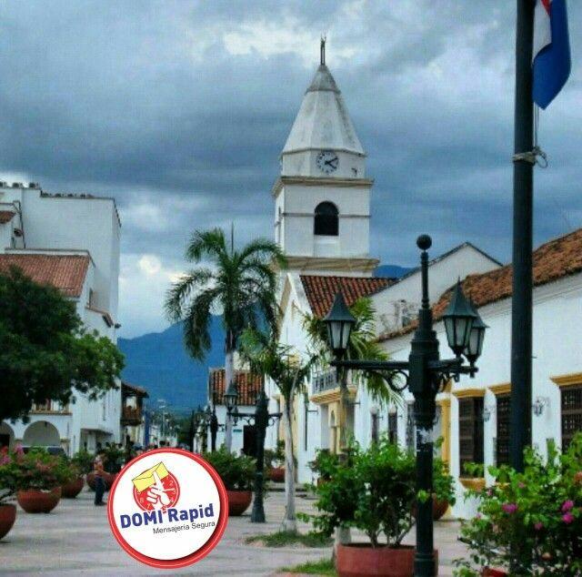 #Valledupar tierra de cantores, disfruta nuestro festival vallenato #Mensajeria #DomiRapid #Domicilios #Valledupar estamos a su servicio. Gracias por elegirnos