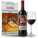 Movie & Wine Pairing  Cleopatra 2014 California  Cleopatra (1963) TUESDAY, MARCH 28 @ 08:30 AM (ET)  The 1917 version of Cleopatra with silent star Theda Bara now only exists in fragments, but her alluring spirit lives on