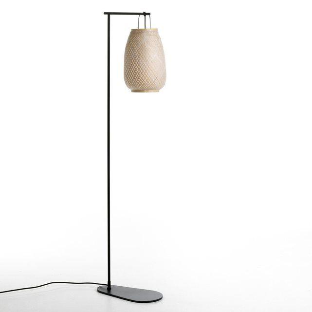 lampadaire liseuse titouan design e gallina with la redoute luminaire. Black Bedroom Furniture Sets. Home Design Ideas