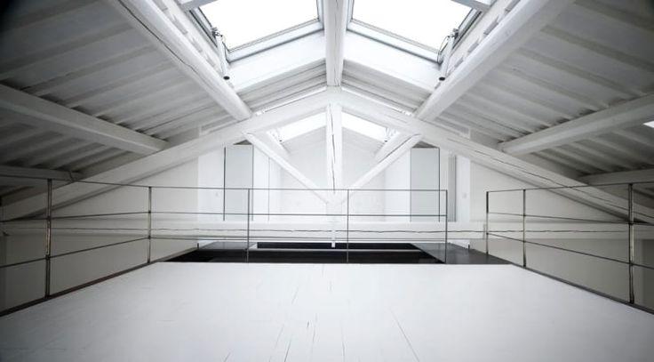 MDU architetti, Pietro Savorelli · Prato Lofts