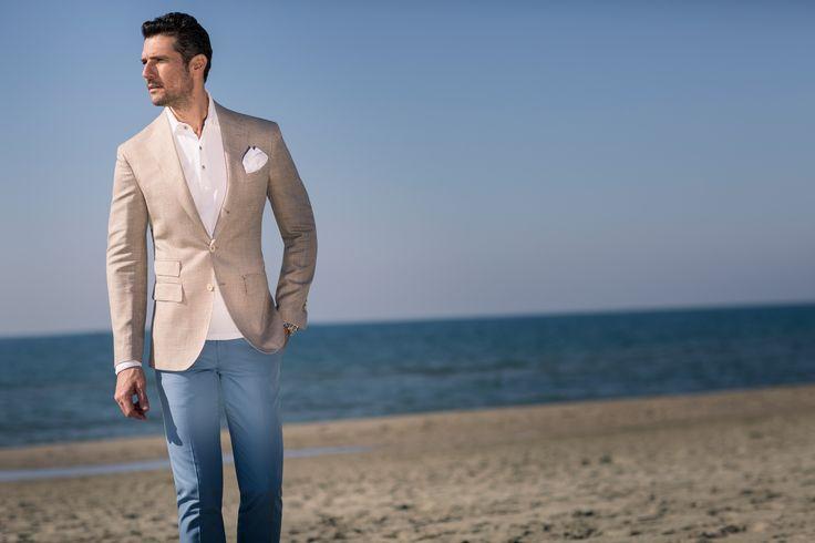Anche nelle giornate di relax lo stile non deve mai mancare  #style #casual #menswear #musthave #sartoriarossi
