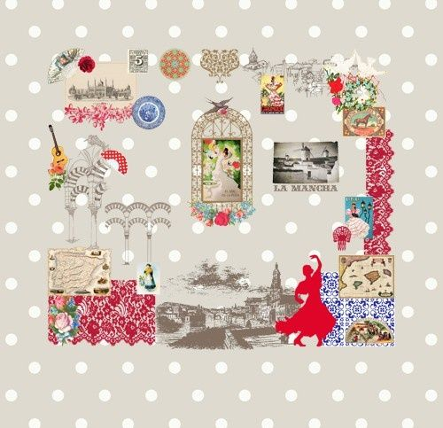 Room 7 Travel Memories Collection at LAVTHEM.cz