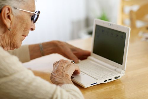 The New Era of Connected Aging: A Framework for Understanding Technologies that Support Older Adults in Aging in Place