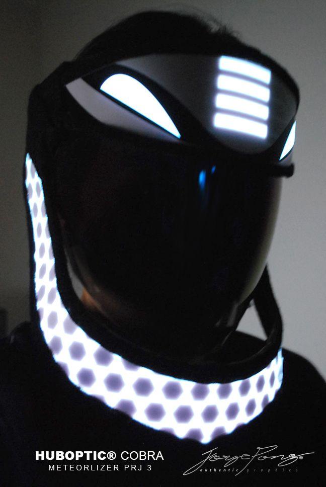 led masks - Google Search | Masks art, Face art, Face