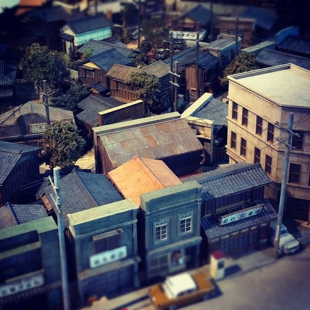 275 Best Images About Model Trains & Scenery / Miniature