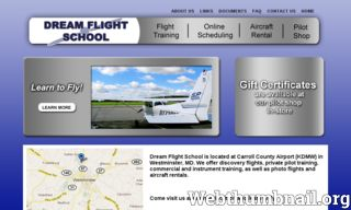 Apply for Chief Flight Instructor job at Dream Aviation Inc today
