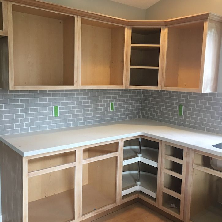 Diy Kitchen Cabinets Build How To Paint Kitchen Cabinets Diy