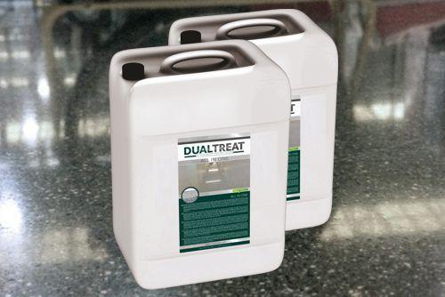 DUALTREAT ® » | Concrete Sealer Systems for Professionals