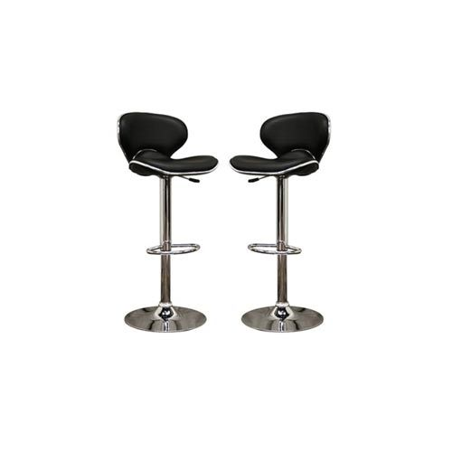 mercantila furniture. perfect furniture orion black faux leather modern bar stool  bar stools and counter  mercantila to furniture