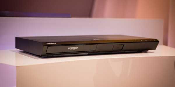 Samsung Mulai Jualan Pemutar Bluray 4K - http://www.kabartekno.id/2193/samsung-mulai-jualan-pemutar-bluray-4k.html/  #Gadget