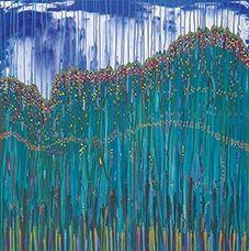 Bronwyn Bancroft - Ancestors of Our Land, 2006