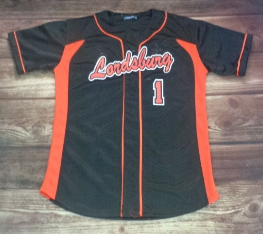 Lordsburg Mavericks Baseball designed these custom jerseys and Morningstar in Silver City, NM created them! http://www.garbathletics.com/blog/mavericks-baseball-custom-jerseys/ Create your own custom uniforms at www.garbathletics.com!