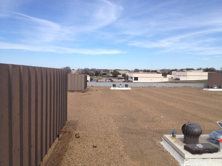 Commercial Roofing Fort Worth, Tx