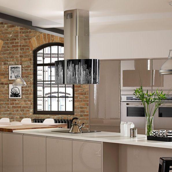 14 best Falmec Mirabilia images on Pinterest Cooker hoods - nolte küchen zubehör