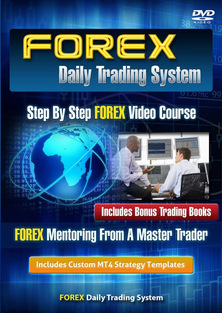 Currency trading courses