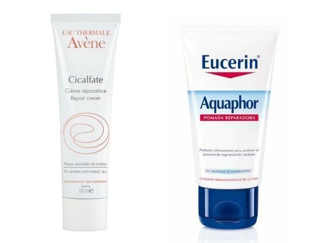 La Crema De Amazon Que Utilizan Los Maquilladores Para Que La Base No Marque Las Arrugas Aquaphor Body Skin Care Eucerin