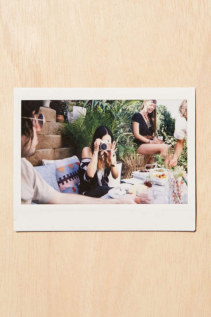 Fujifilm Instax Wide Film Set - Urban Outfitters