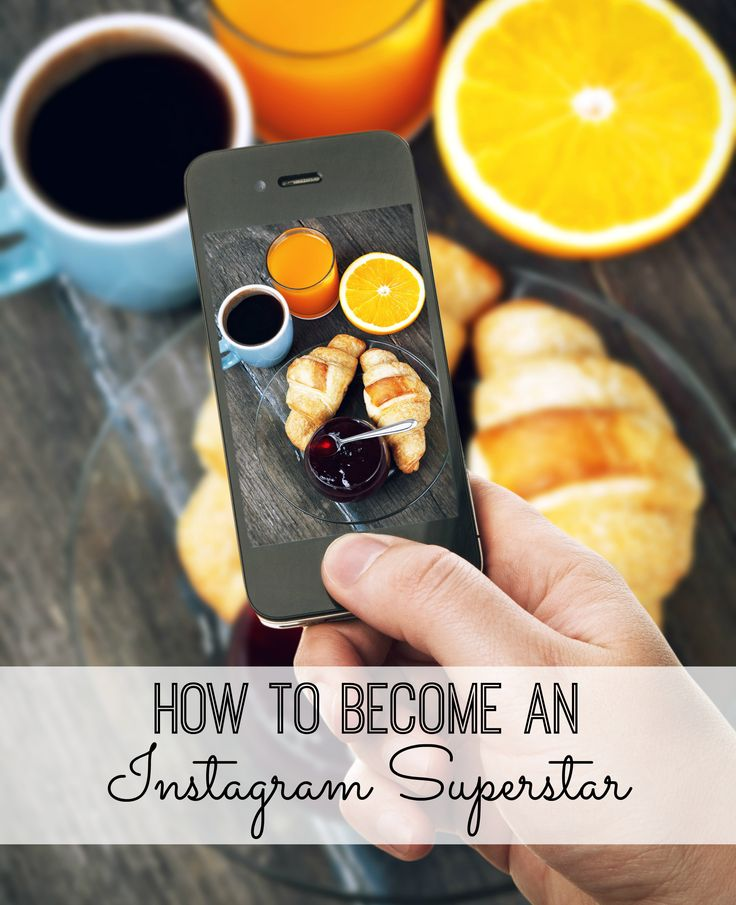 A simple strategy that will help you become an instagram superstar via @sitsgirls.