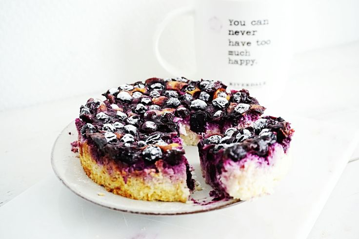 koolhydraatarme cheesecake airfryer met gewone kwark of griekse yoghurt