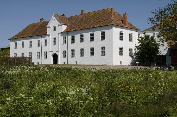 Børglum Kloster, Denmark