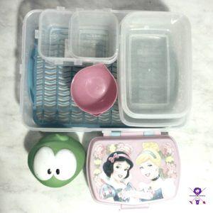 Jak posprzątać… Pojemniki, słoiki i puszki   PORZĄDKOODPORNA