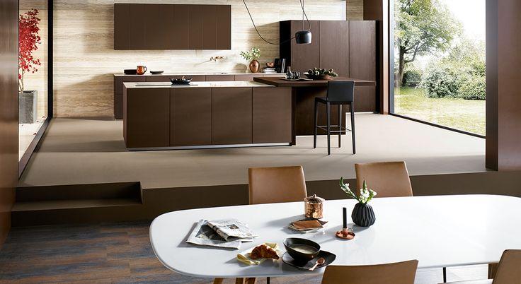 NEXT125 German Luxury Fitted Kitchens | Studio 35 York | Next125