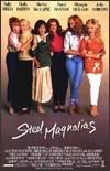 magnolias de acero