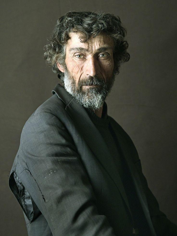 Pierre Gonnord, 'Moses,' 2014, Hasted Kraeutler