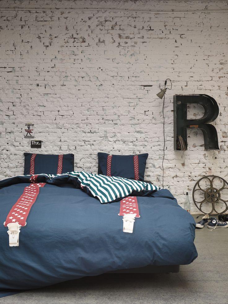 Dit is een gaaf dekbed voor een tiener #bedroom #essenza