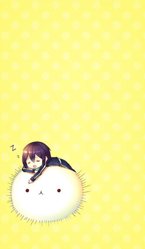 Yato & Yukine Ɩ Noragami