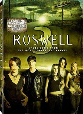 Jason Behr - Roswell Season 3