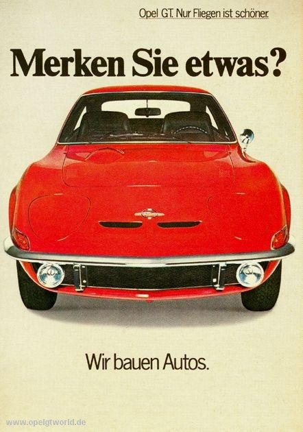 221 best images about opel gt on pinterest cars coupe. Black Bedroom Furniture Sets. Home Design Ideas