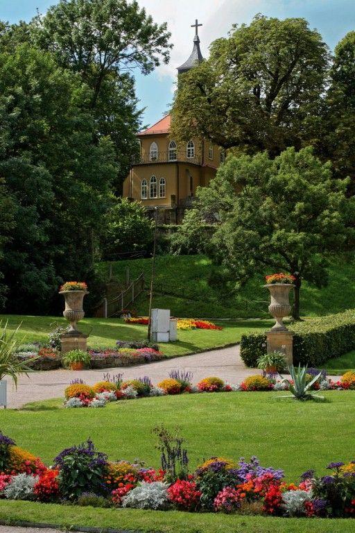 Friedenstein Palace, Gotha - Germany