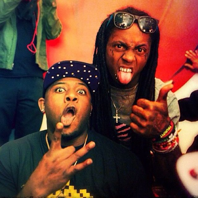 lil tunechi lil wayne playhouse playhousehw playhouse hollywood playhouse thursdays playhouse nightclub candid candid shot candid photography candid photo event photography event photographer celeb photo celeb photos celeb photographer beats by dre beats by dr dre lil wayne be like nightclub © Brandon Peters Photography