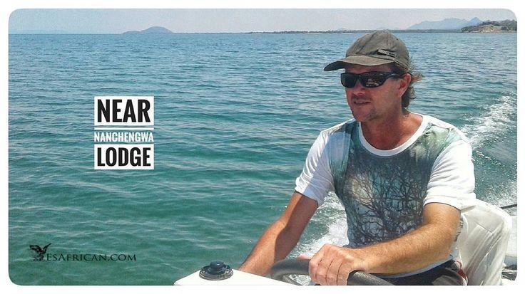 On the boat exploring near #NanchengwaLodge on #LakeMalawi