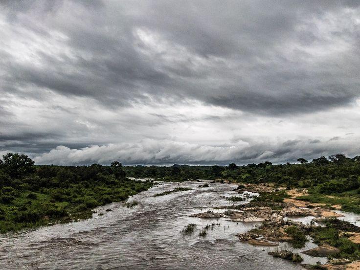 Kruger rains-Sudhir Misa