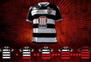 Demanding Brands - Vitoria Soccer Club