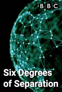 Six Degrees of Separation - Documentary Film. Documentary unfolding the science behind the idea of six degrees of separation. Originally thought to be an urban myth, it now appears that anyone on the planet can be connected in just a few steps ofassociation.
