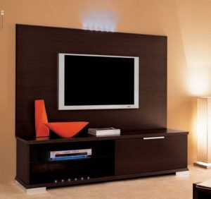 Lcd Tv Wall Mount Designs