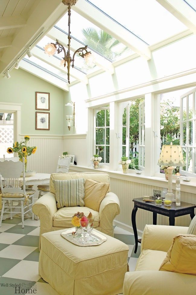 25 Best Sunroom Decorating Ideas On Pinterest Sun Room