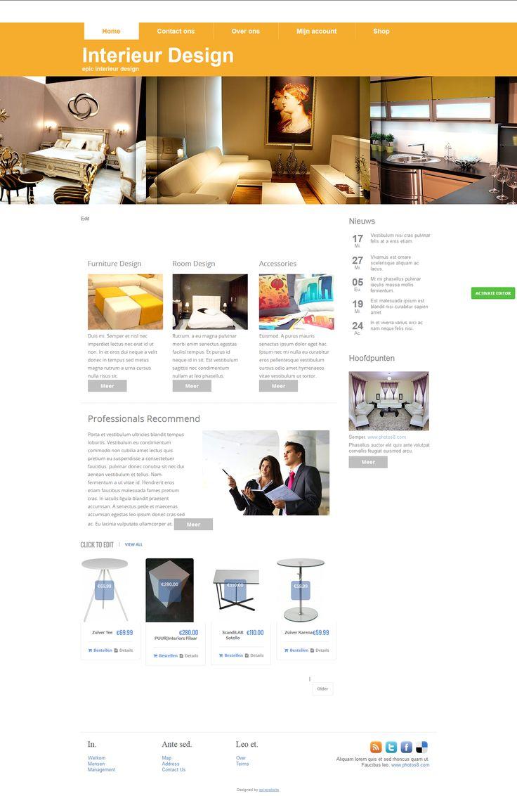 cool Interieur webwinkel
