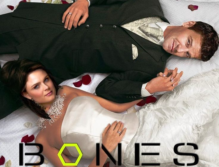 """Bones"" TV Show on FOX, TNT, WGN & MY Networks, that show it during the week, whether new or already viewed. From:  bones tv show 