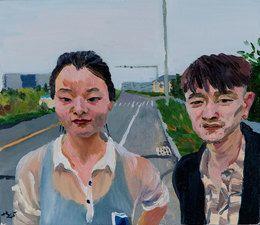 2015 XIZOJUN + XIULING, Liu Xiaodong (b1963, Jincheng, Liaoning Province, China)