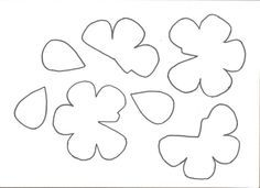Cómo hacer rosas de cartulina | Aprender manualidades es facilisimo.com