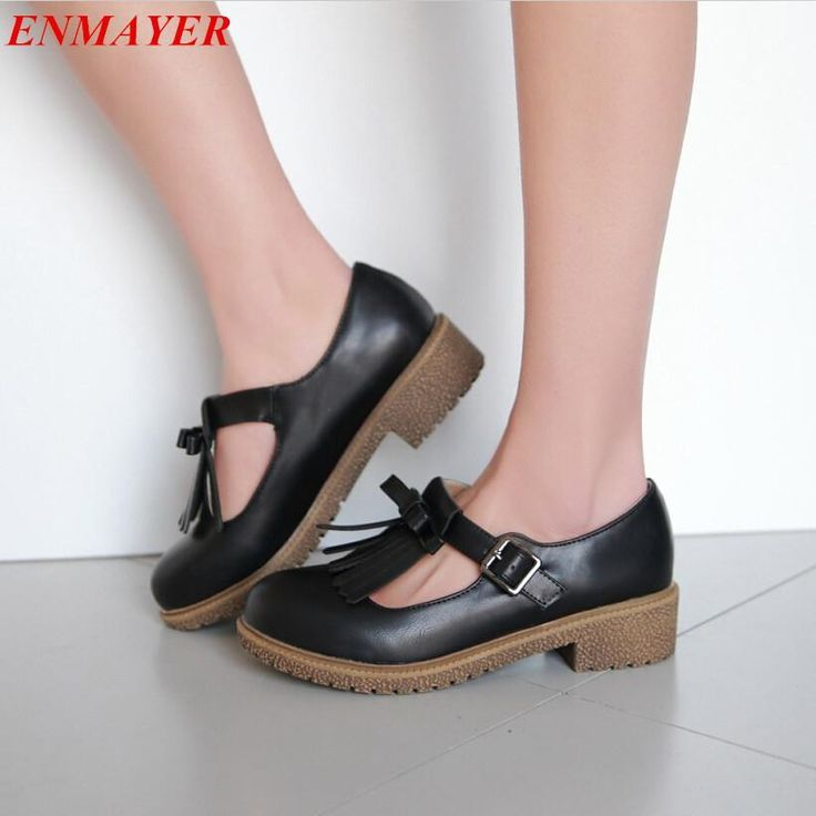 Cheap Pumps, Buy Directly from China Suppliers:               ENMAYER Peep Toe Round Toe Thin Heels High shoes 2015 New Sexy Platfo