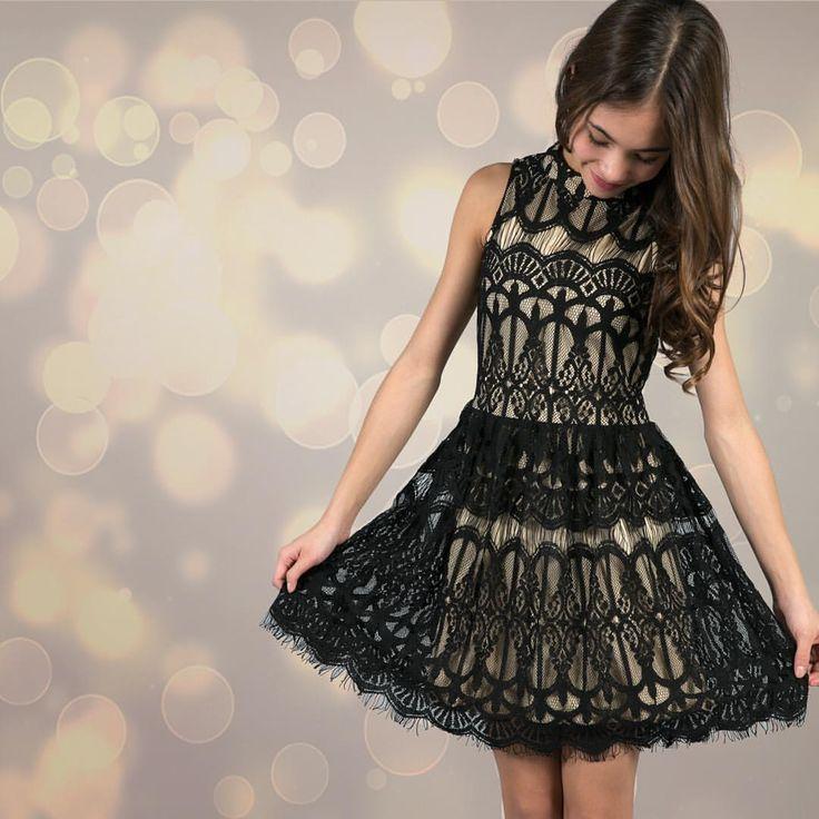 ": ""We cannot get enough of this dress!  @missbehavegirls Insta! #tripleflip #tripleflipgirl"