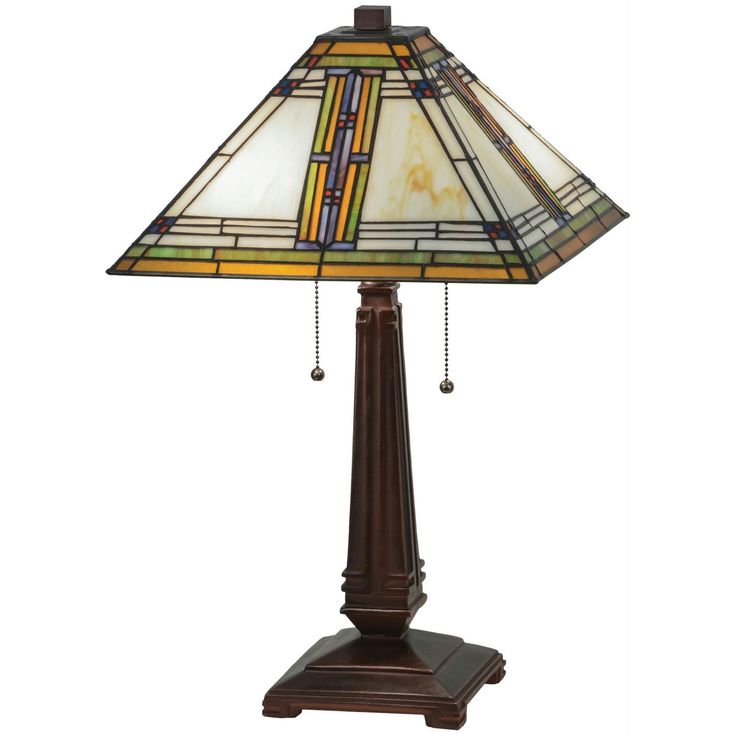 23 Inch H Nevada Table Lamp